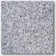 Precast element natural for stone carpet 50x50cm
