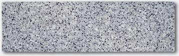 Stone carpet stair element step 120x30cm