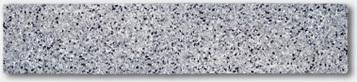 Stone carpet stair element stair riser 100x20cm