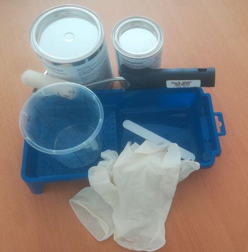 Fresh-Up-Kit 5m²